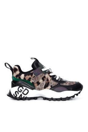 KEMAL TANCA Kadın Tekstıl/vegan Sneakers & Spor Ayakkabı 212 1002y Bn Ayk Sk20-21