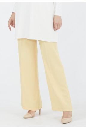 Setrms Bol Paça Basic Pantolon