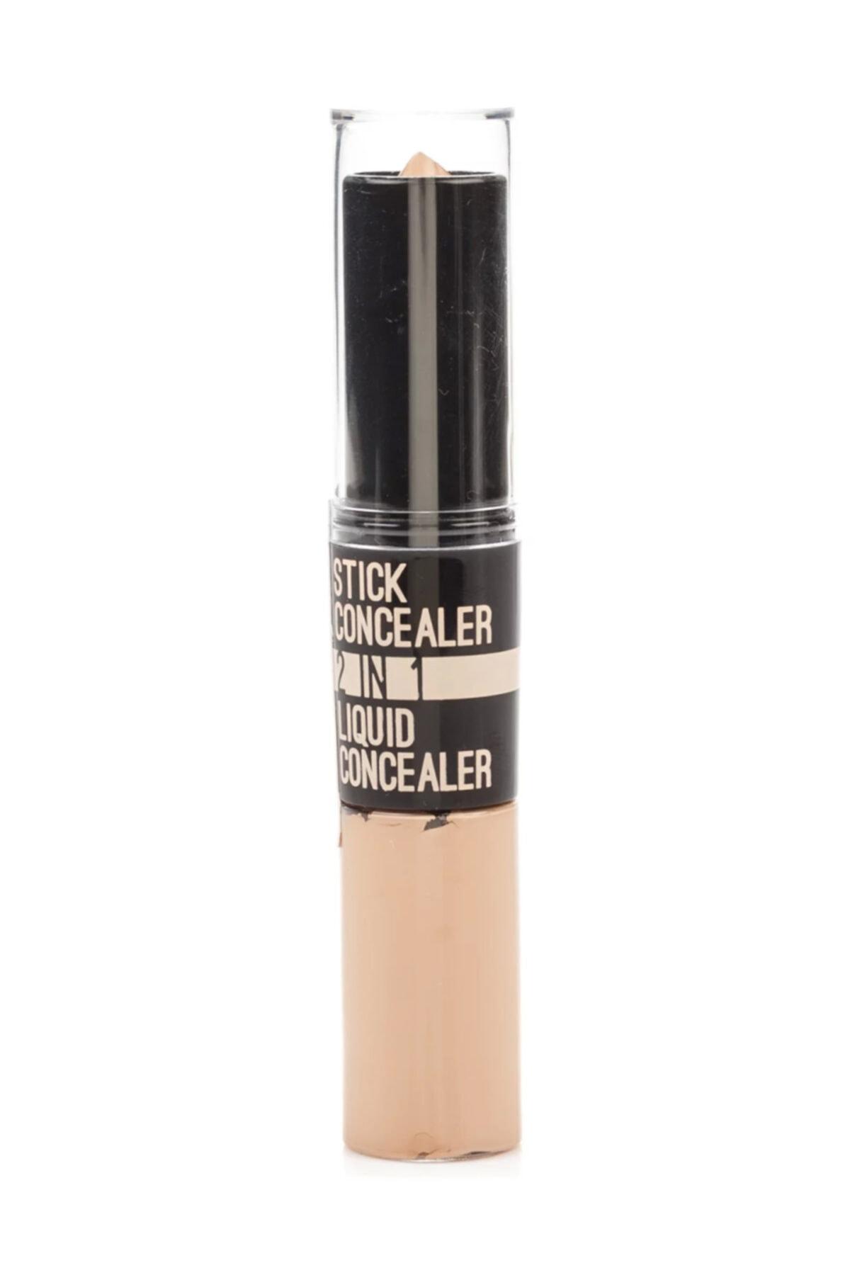 Ruby Rose Stick Concealer 2 In 1 Liquid Conceal 05 2