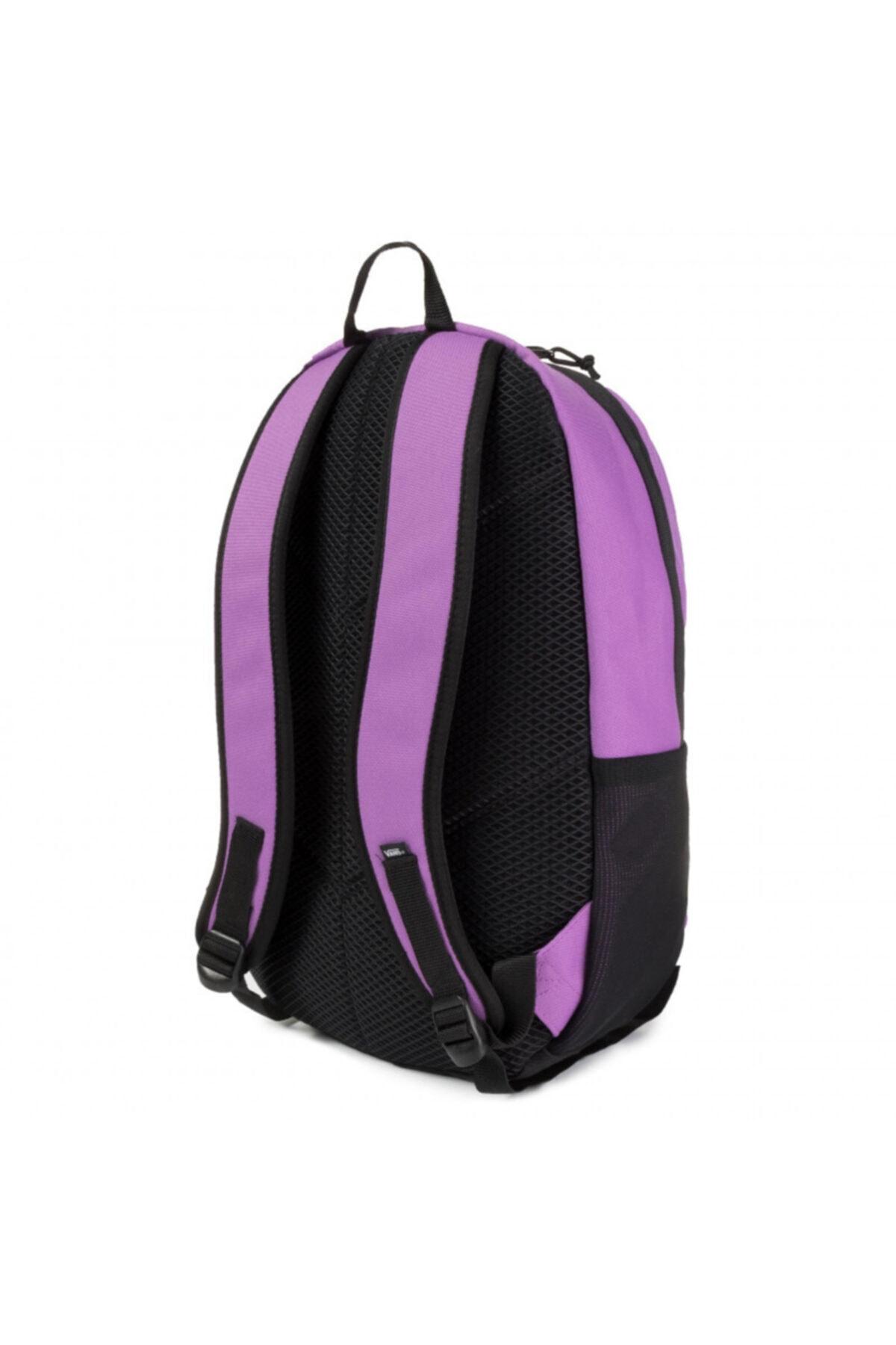 Vans Disorder Backpack Erkek Mor Sırt Çantası Vn0a3ı68zua1 2