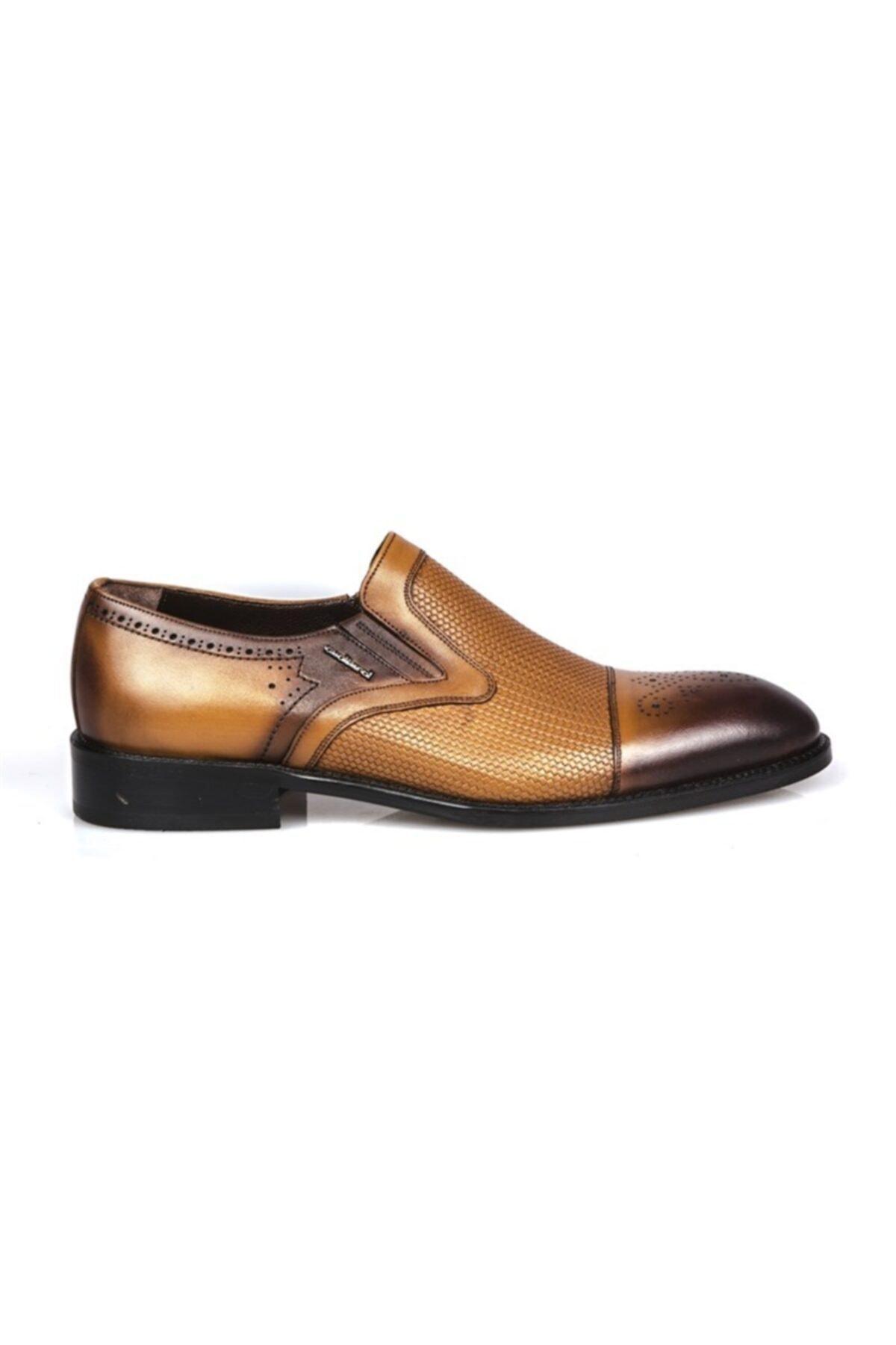 Cacharel C8925a Taba Erkek Günlük Ayakkabı 1
