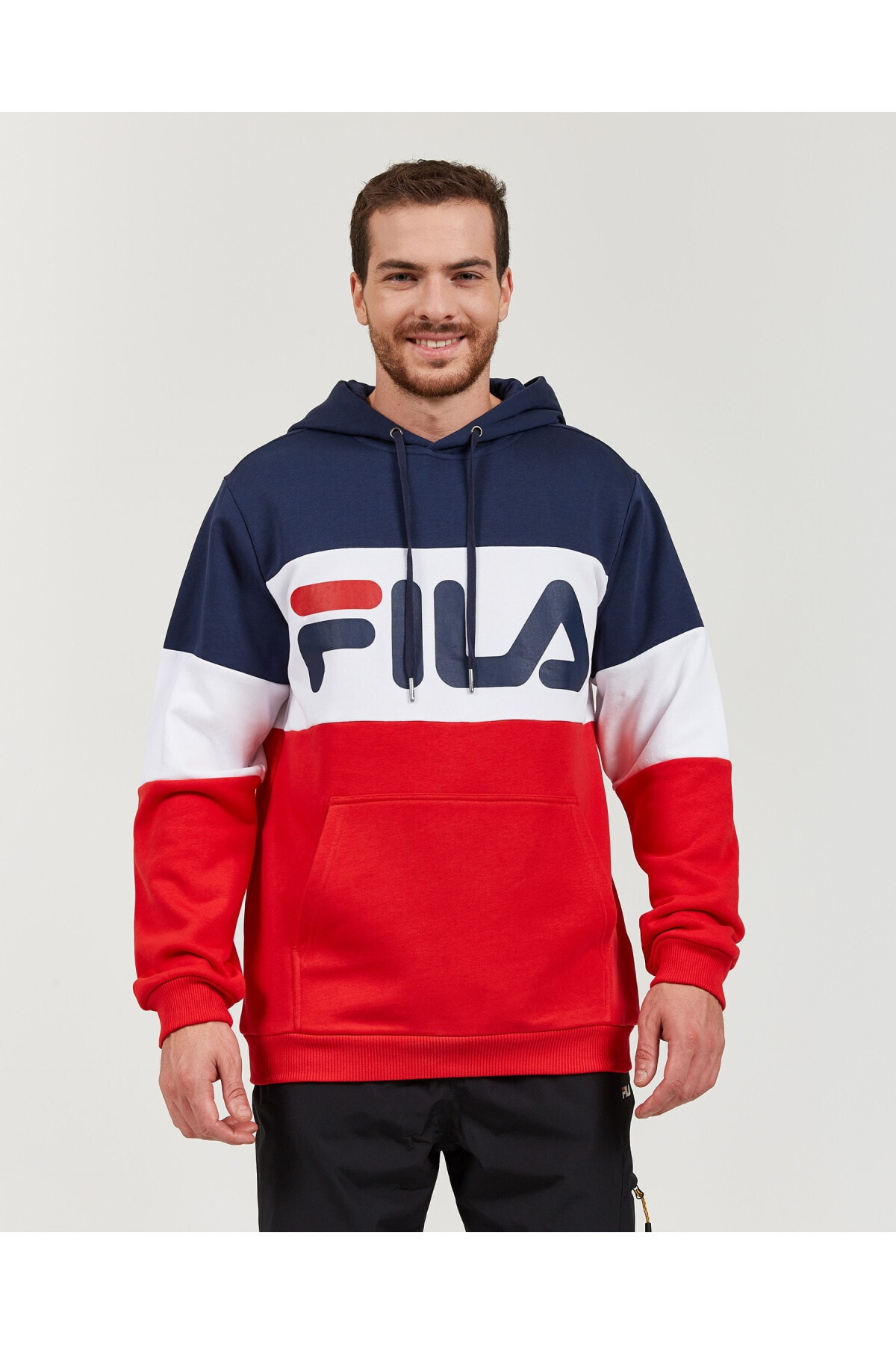 Fila Erkek Sweatshirt 1