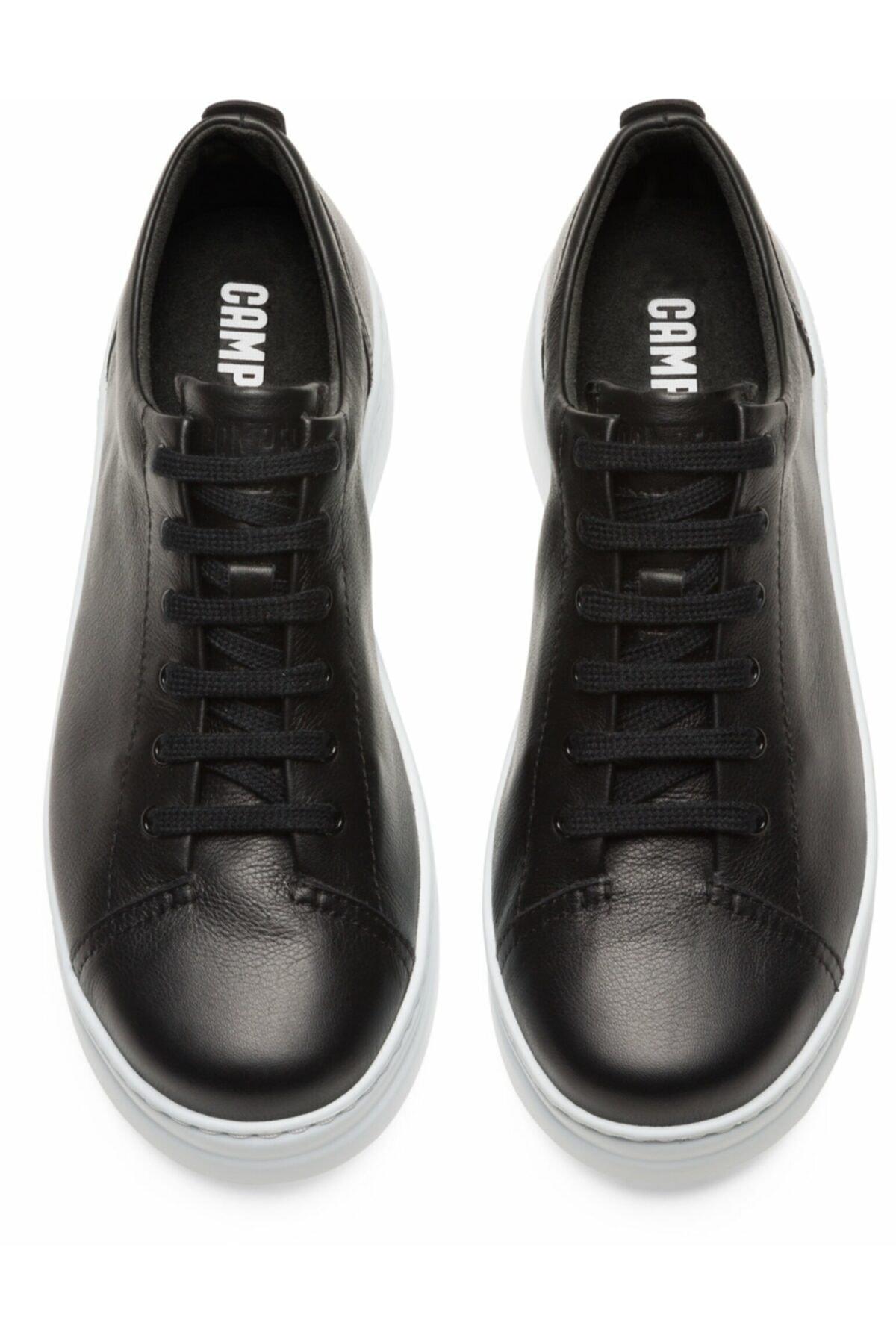 CAMPER Kadın Siyah Günlük Ayakkabı K200508-047 Camper Runner Up 1