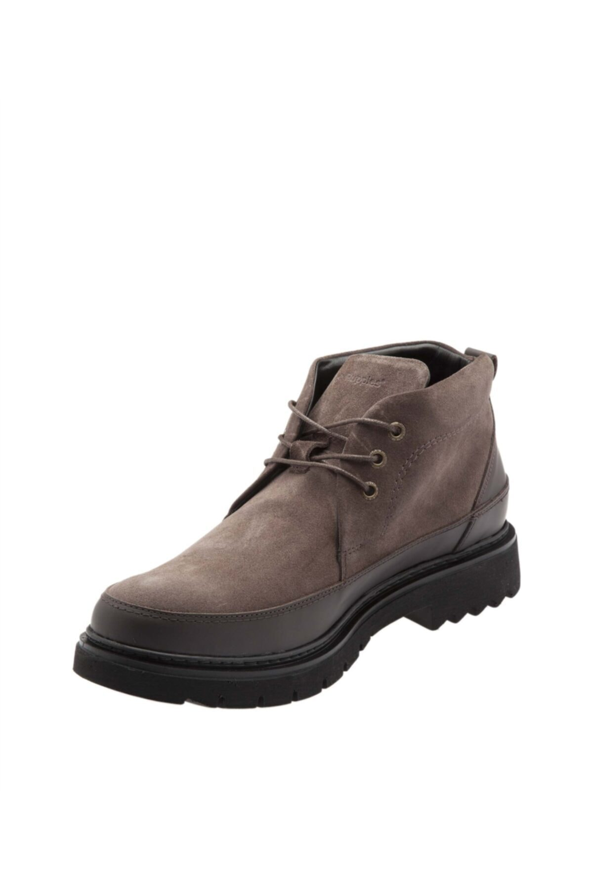 Hush Puppies Steve Roadsıde Erkek Gri Bot 2