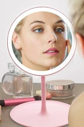 Aprilla Led Işıklı Makyaj Aynası