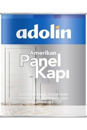 ADOLİN Amerikan Panel Kapı Boyası 3 Kg