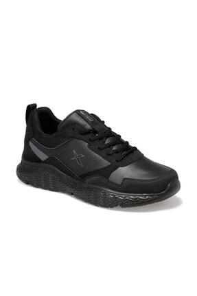 Kinetix DARIAN PU Siyah Erkek Comfort Ayakkabı 100535547