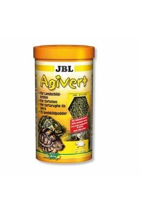 JBL Agivert Kara Kaplumbağası Yemi Sebzeli Yem Çubukları 100ml