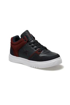 Kinetix Asgar Hı 9pr Lacivert Erkek Çocuk Sneaker Ayakkabı