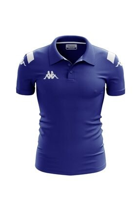 Kappa Erkek Saks Player Kamp Abıang4 Polo T-shirt