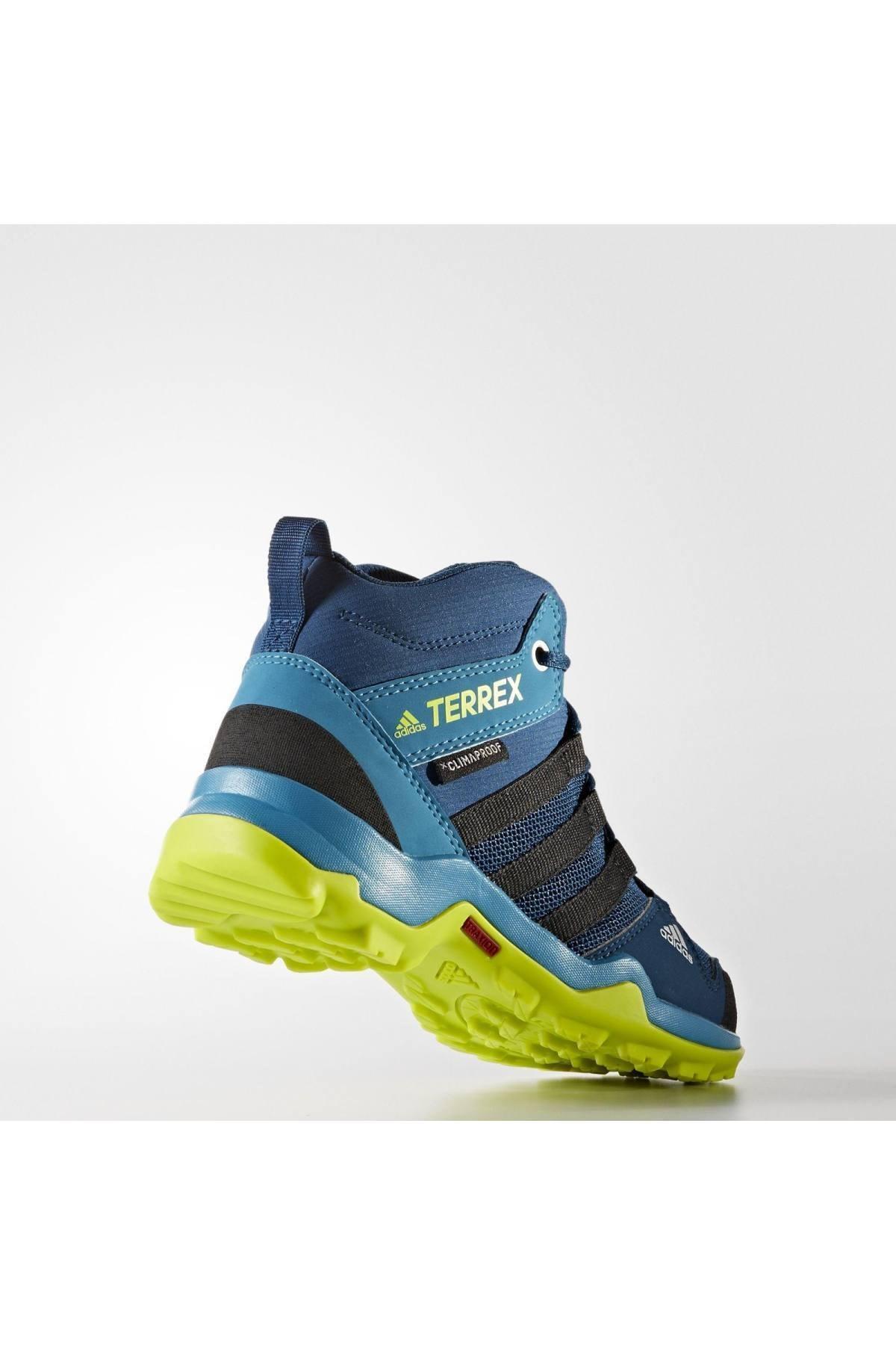 adidas Terrex Ax2r Mıd Cp K 2