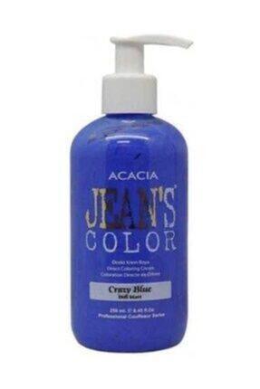 Acacia Jean's Color Deli Mavi 250ml.