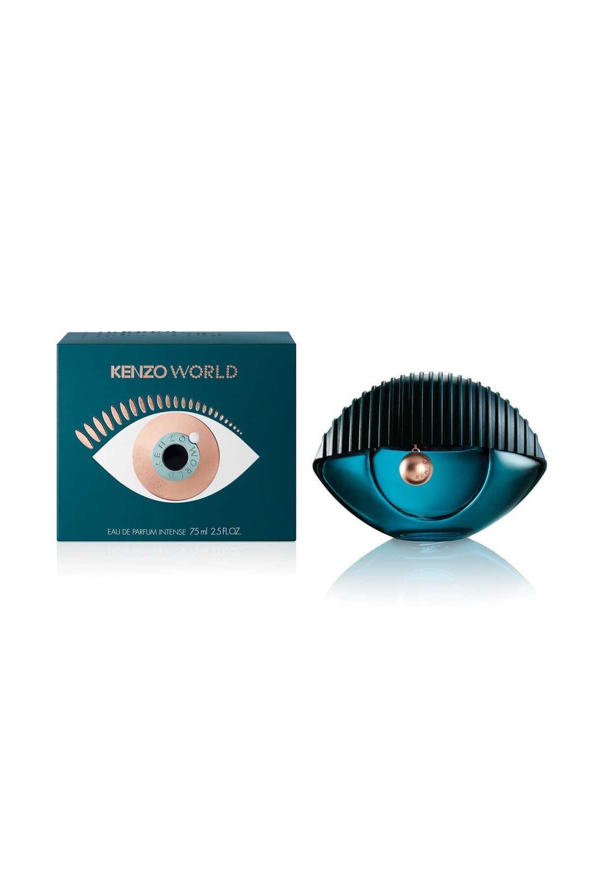 Kenzo World Intense Edp 75 ml Kadın Parfüm 1