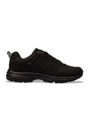 MP Kadın Bağcıklı Siyah Koşu Ayakkabı 192-6923zn 100