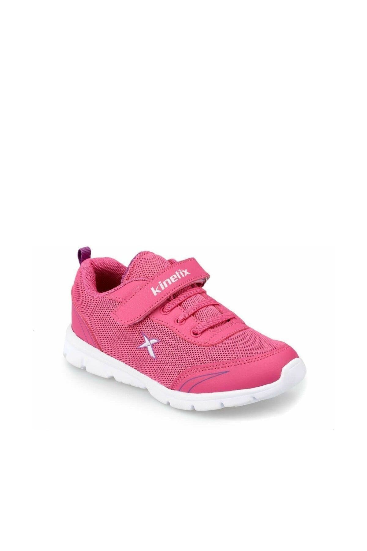 Kinetix YANNI Fuşya Mor Kız Çocuk Koşu Ayakkabısı 100314940 1