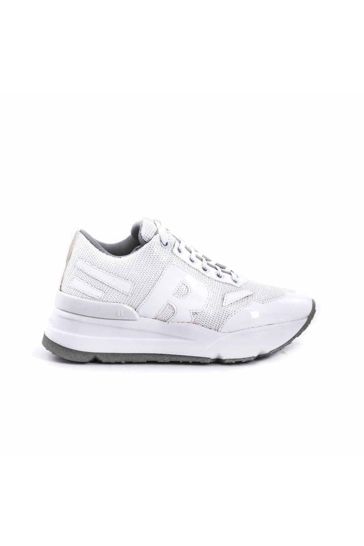RUCO LİNE Bağcıklı Kadın Spor & Sneaker 4000 1