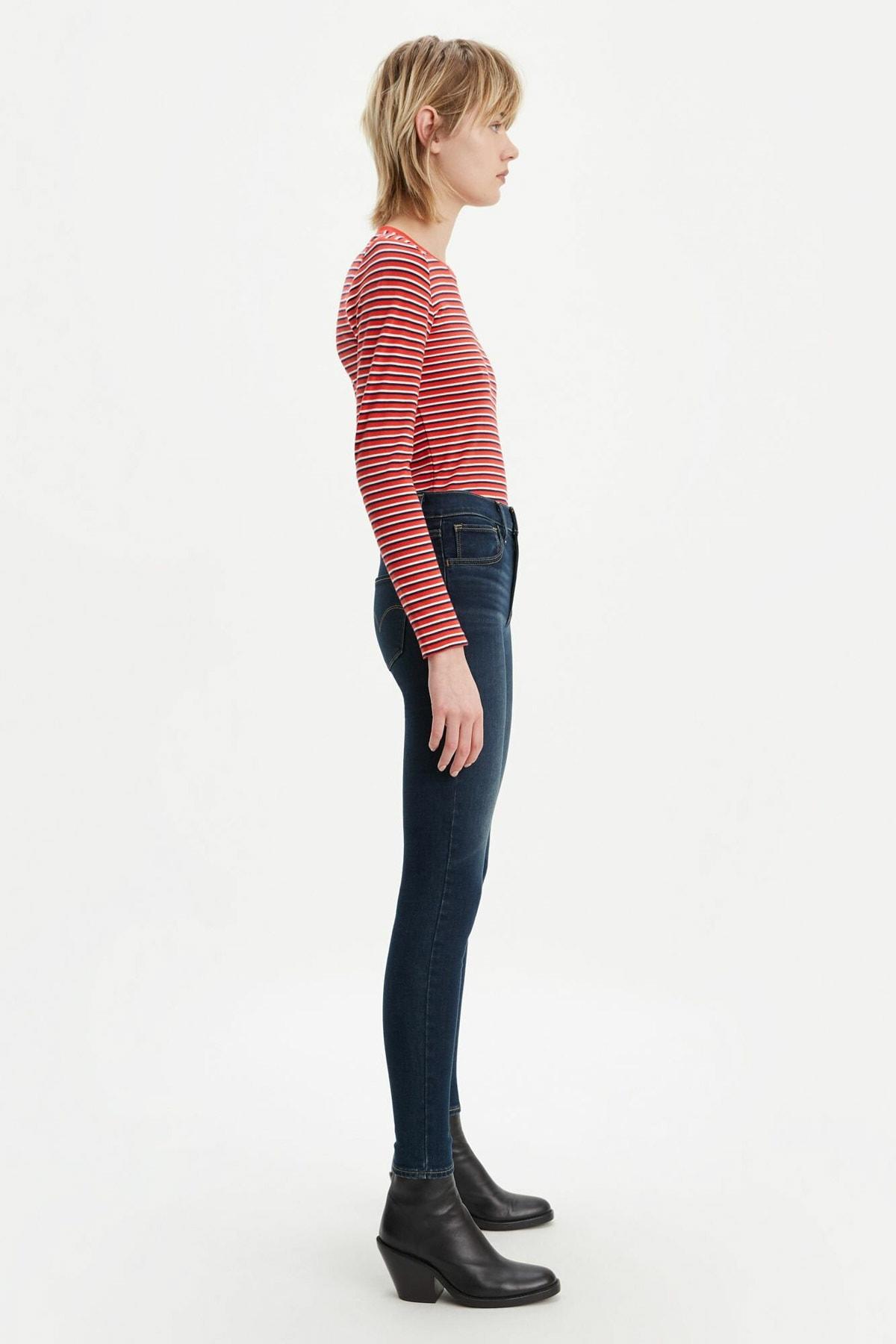 Levi's Kadın 720 Super Skinny Jean 52797-0106 2