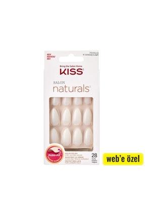 Kiss Yapıştırıcılı Takma Tırnak