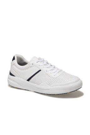 lumberjack ELWOOD Beyaz Erkek Sneaker Ayakkabı 100662713