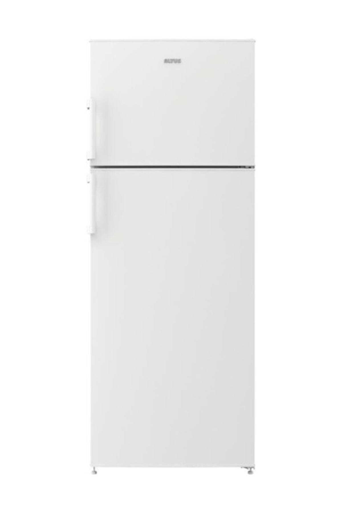 Altus AL 366 T A+ 550 Lt Statik Buzdolabı 1