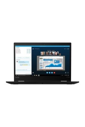 "LENOVO Thinkpad X13 G1 Yoga 20t2003htx Intel Core I5 10210u 8gb 256gb Ssd 13.3"" Fhd W10 Pro"