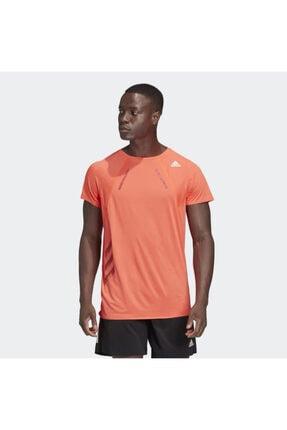 adidas Erkek T-shirt Heat.rdy Tee M Fk0738