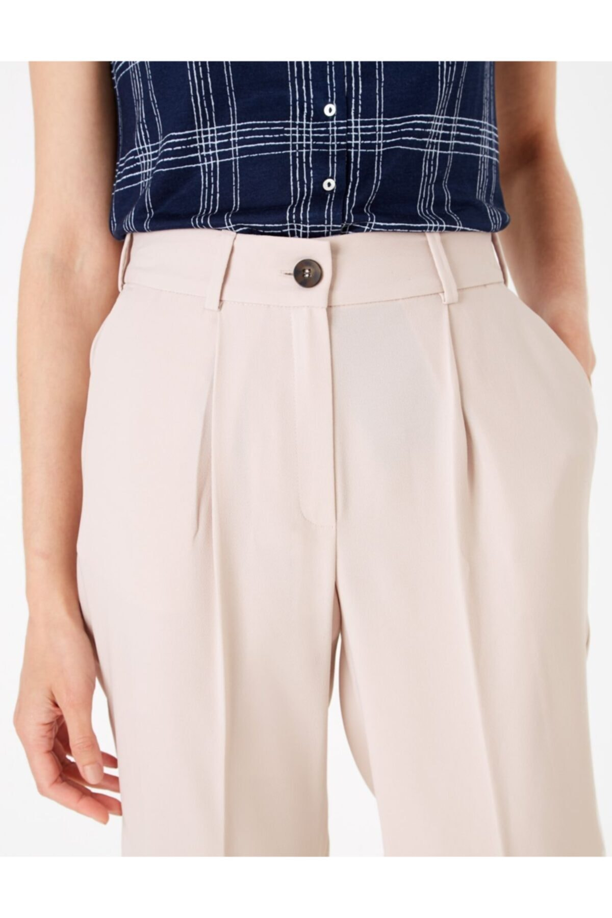 Marks & Spencer Tapered Leg 7/8 Pantolon 2