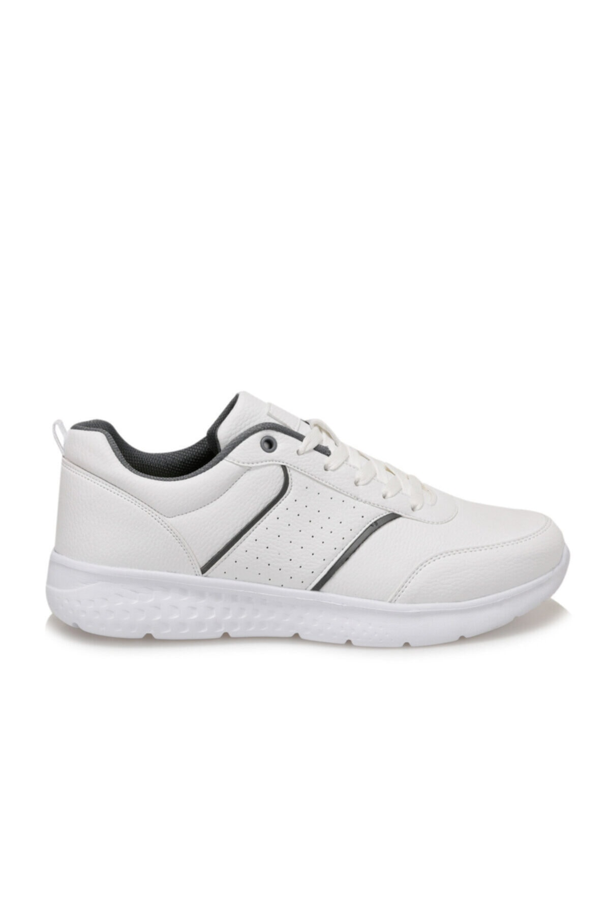 FORESTER EC-2009 Beyaz Erkek Spor Ayakkabı 101015666 2