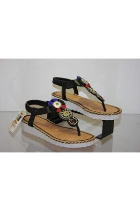 Guja Kadın Rahat Günlük Şık Sandalet Y136