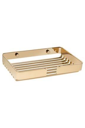 VitrA Arkitekta A4424823 Süngerlik, Altın