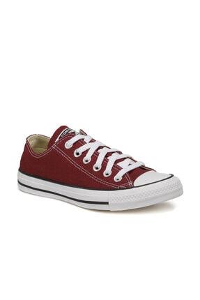converse Ct Chuck Taylor As Specıa Bordo Kadın Sneaker Ayakkabı