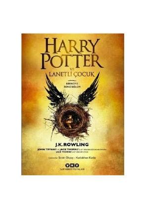 Yapı Kredi Yayınları Harry Potter Ve Lanetli Çocuk (birinci Ve Ikinci Bölüm)