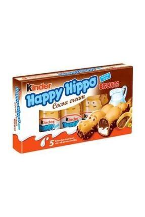 Kinder Happy Hippo Çikolata 5'li