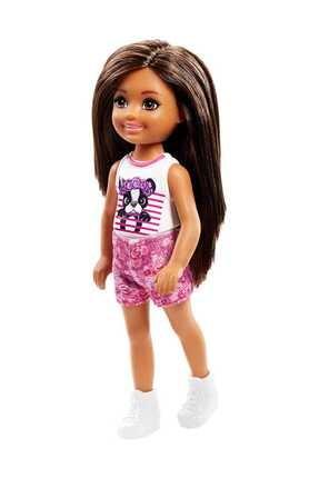 Barbie Chelsea Bebekler DWJ33-FRL81