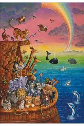 Anatolian Puzzle Nuh'un Gemisi 260 Parça Puzzle