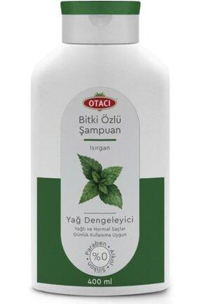 Otacı Isırgan Şampuan 400 ml