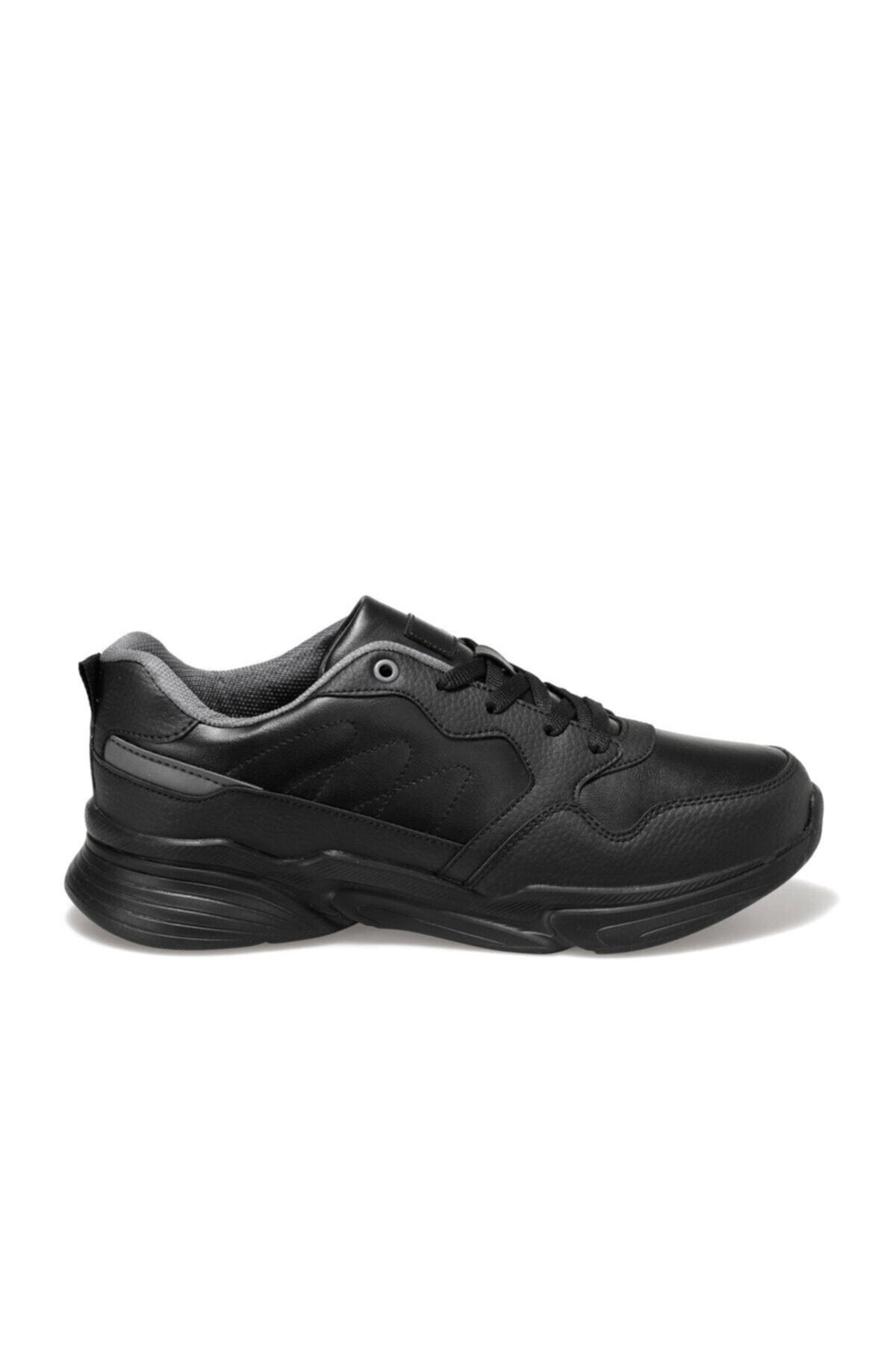 FORESTER EC-2010 Siyah Erkek Spor Ayakkabı 101015670 2