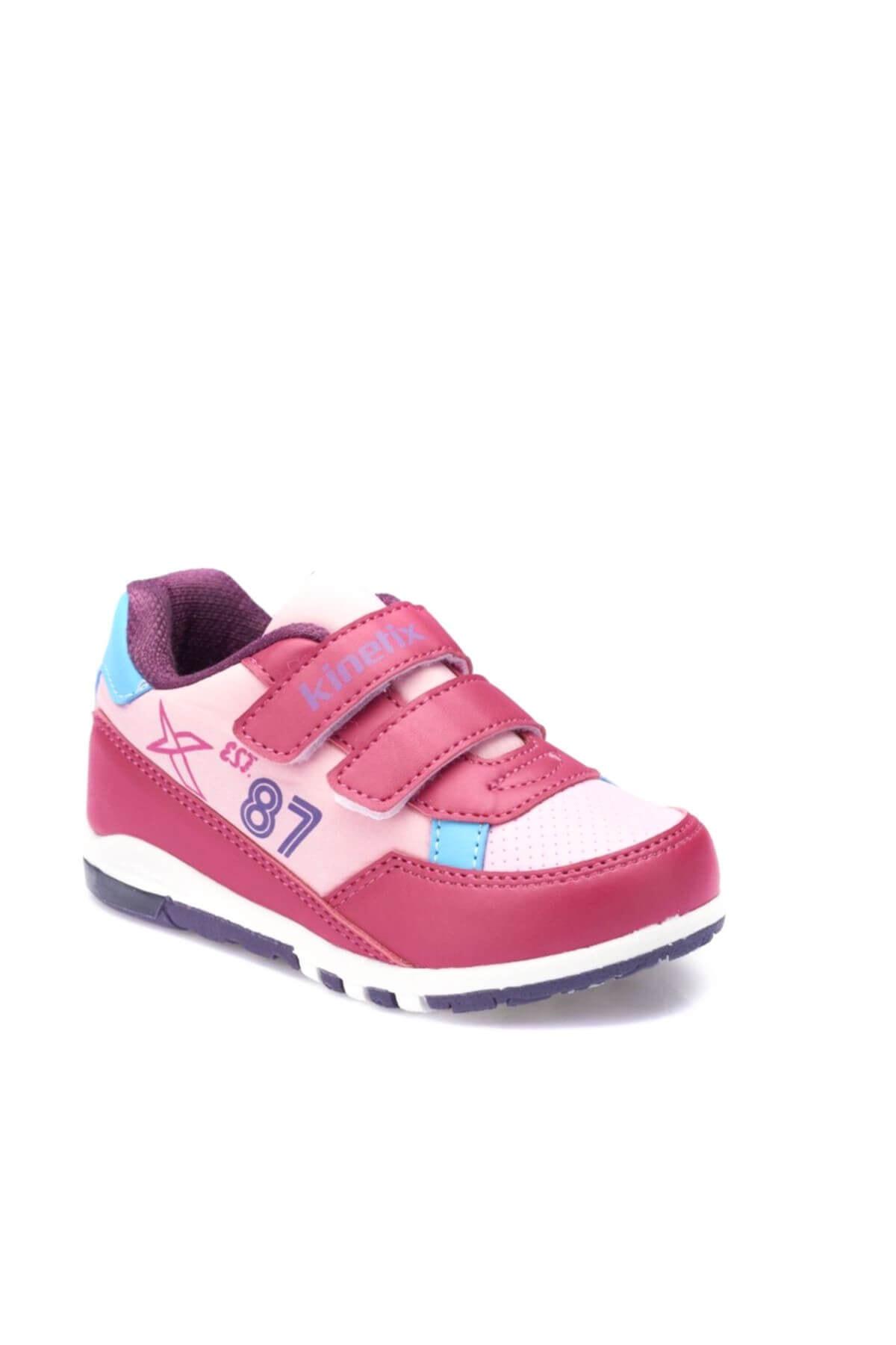 Kinetix Kız Çocuk Pembe Ayakkabı 000000000100325658 1