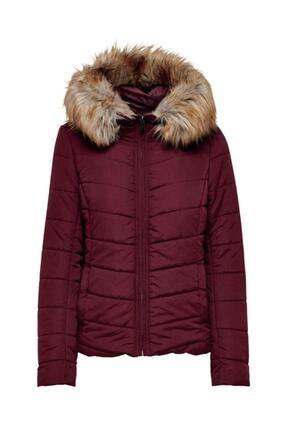 Only Onlmelina Padded Jacket Otw Kadın Mont