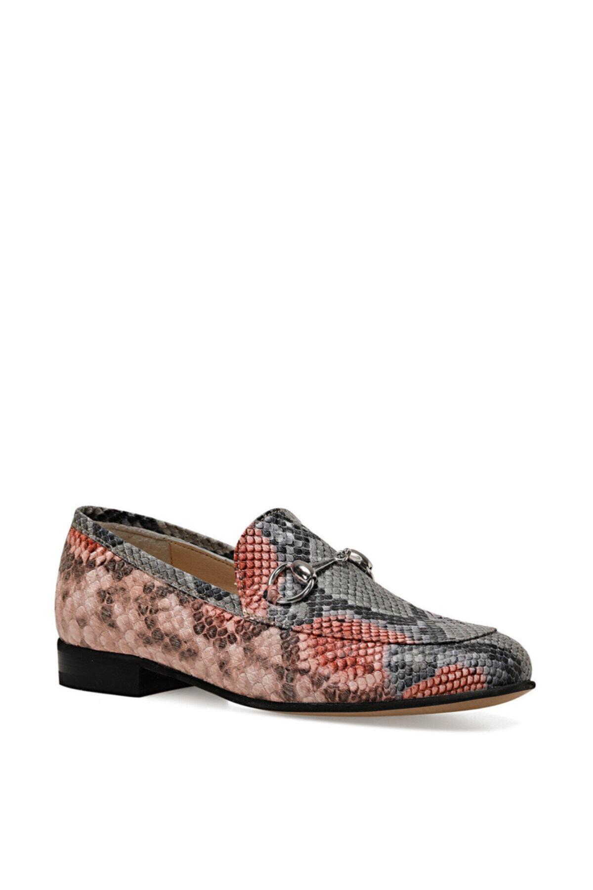 Nine West FILANA Pembe Kadın Loafer Ayakkabı 100526815 2