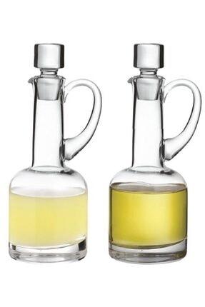 Paşabahçe Nude Oil & Vinegar Yağlık & Sirkelik