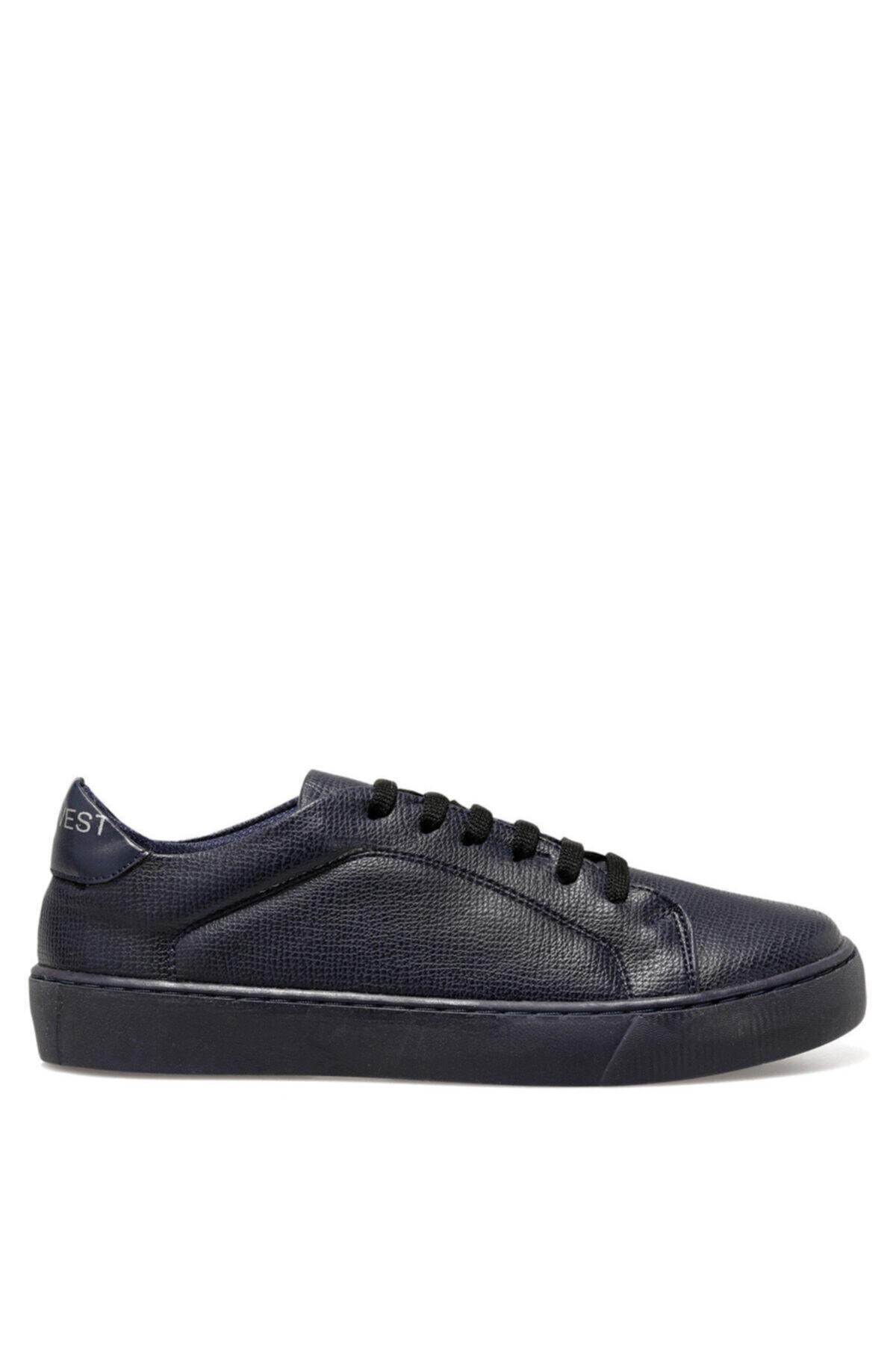 Nine West BARGEL Lacivert Kadın Sneaker 100567687 1