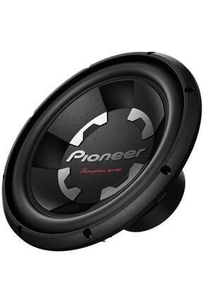 Pioneer Pıoneer Ts-300d4 1400 Watt 30 Cm Bass Subwoofer Hoparlör