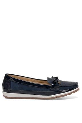 Nine West BELTEN Lacivert Kadın Loafer Ayakkabı 100524777