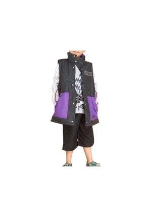 adidas Çocuk Yeleği Siyah Y B2s Puff Vest O22099