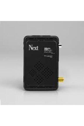 NEXT NEXTSTAR Next Minix Hd Black Iı S Plus