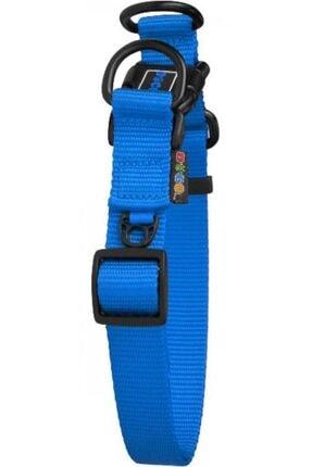 Doco Dcs006 Köpek Boyun Tasması 2,5 X46-66 Cm L Mavi