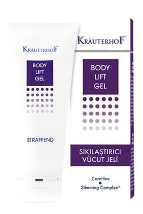 Krauterhof Body Lift Gel Inceltici Ve Sıkılaştırıcı Vücut Jeli 200ml