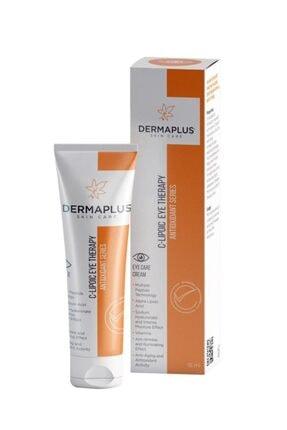 Dermaplus Md C-lipoic Eye Therapy 15 ml