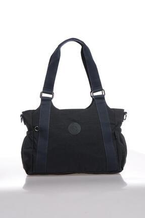 SMART BAGS Kadın Füme Omuz Çantası Smbk1163-0089